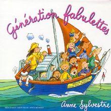 Generation Fabulettes