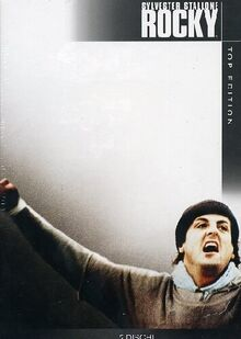 Rocky (top edition) [2 DVDs] [IT Import]