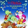 Die Olchis.Das Adventskalender-Hörbuch