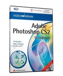 Adobe Photoshop CS2 - Grundlagen (DVD-ROM)
