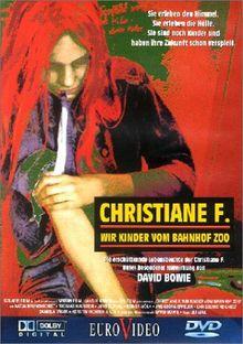 Christiane F. - Wir Kinder vom Bahnhof Zoo