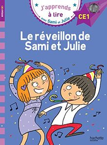 Le réveillon de Sami et Julie
