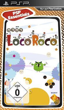LocoRoco [Essentials]