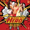 MAIN TERA HERO [BOLLYWOOD MOVIE DVD] [2014] [Includes Special Features]