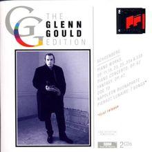 The Glenn Gould Edition: Schönberg
