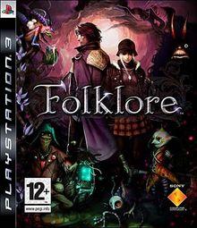 Folklore [FR Import]