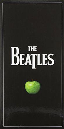 The Beatles Remastered Stereo Boxset 16 CD + DVD