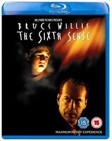 The Sixth Sense [Blu-ray] [UK Import]