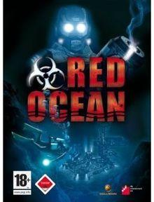 Red Ocean (DVD-ROM)