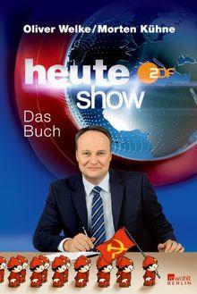 heute-show: Das Buch