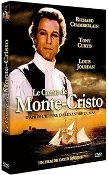 Le comte de monte cristo [FR Import]