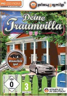 Deine Traumvilla [play+smile]