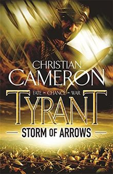 Storm of Arrows (Tyrant)