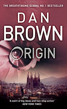Origin (2018) (Robert Langdon, Band 5)