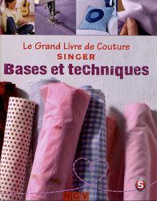 Couture : Bases et techniques