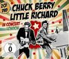 Chuck Berry vs. Little Richard In Concert-London