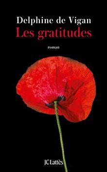 Les gratitudes: Roman