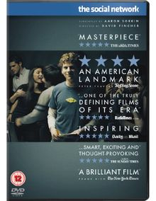 CDR70360S The Social Network [VHS]