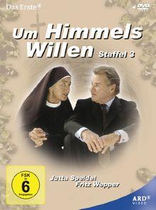 Um Himmels Willen - Staffel 3 [4 DVDs]