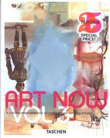 Art Now! 03: 25 Years