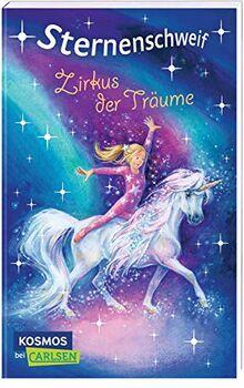 Sternenschweif 37: Zirkus der Träume (37)