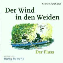 Der Wind in den Weiden, Audio-CDs, Nr.1, Der Fluss, 1 Audio-CD
