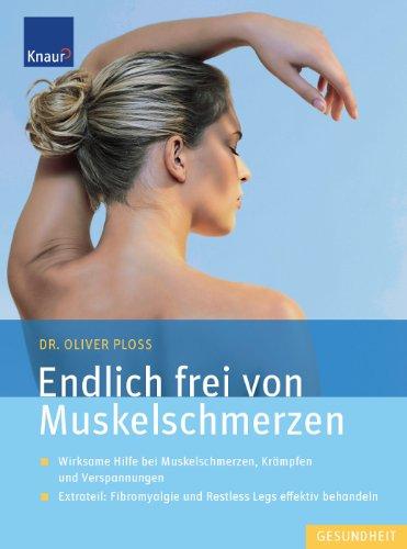 Endlich frei von Muskelschmerzen: Wirksame Hilfe bei..
