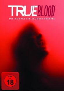 True Blood - Die komplette sechste Staffel [4 DVDs]