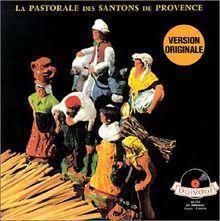 Pastorale d.Santons d.Provence
