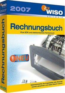 WISO Rechnungsbuch 2007