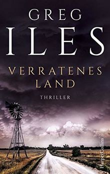 Verratenes Land: Thriller