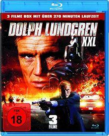 Dolph Lundgren XXL - Box [Blu-ray]