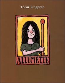Allumette (Lutin Poche)