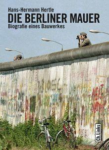 Artikelbild Buch Berliner Mauer