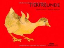 Tierfreunde: Vierfarbiges Pappbilderbuch