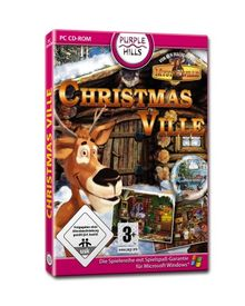 Christmas Ville