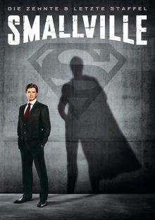 Fantasy Serie Smallville