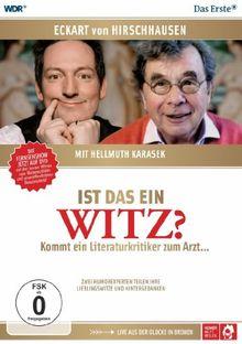 Hirschhausen & Karasek - Ist das ein Witz? [2 DVDs]