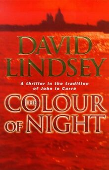 The Colour of Night