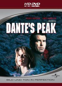 Dante's Peak [HD DVD]