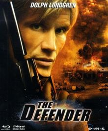 The Defender [Blu-ray]