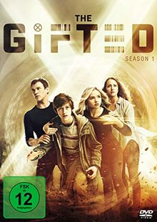 The Gifted - Staffel 1 [4 DVDs]