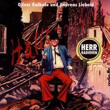 Hallooooo/Herr Radioven