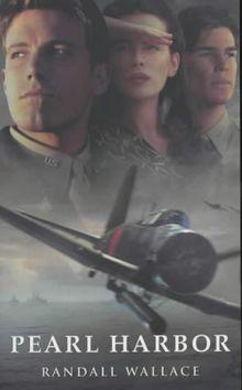 Pearl Harbor, Engl. ed., Film-Tie-In
