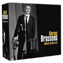 Concerts de 1959 a 1976 (Limited Edition)