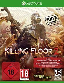 Killing Floor 2 [Xbox One]