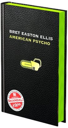 American Psycho, BILD Skandal Edition