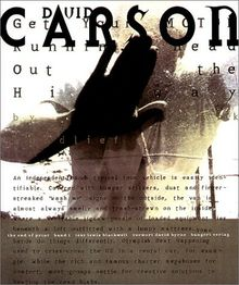 David Carson, The end of print, Bd.1