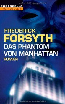 Das Phantom von Manhattan.