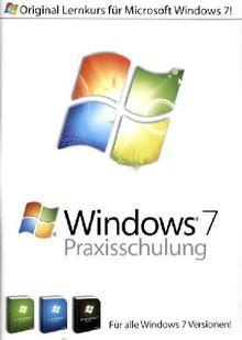 Windows 7 Praxisschulung